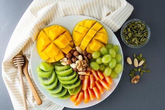 dieta crudívora o cruda 2020
